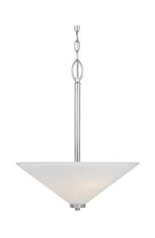 Arcadia Collection Inverted Pendant 83531-SP