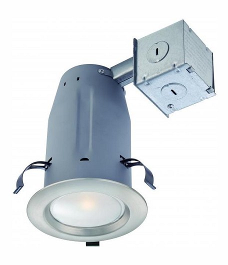 Designers Fountain 3'' LED Recessed - LED3730-BN