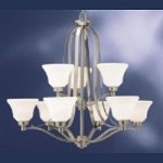 Chandelier - Langford Collection - 1784 NI