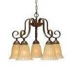 Chandelier - Willowmore Collection - 1826 TZ