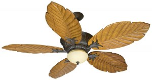 Craftmade Ag - Aged Bronze Ceiling Fan - K10344