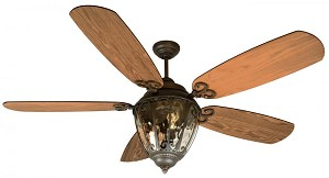 Craftmade Ag - Aged Bronze Ceiling Fan - K10522