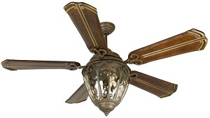 Craftmade Ag - Aged Bronze Ceiling Fan - K10523