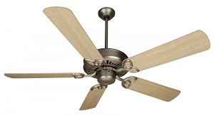 Craftmade Bn - Brushed Nickel Ceiling Fan - K10602