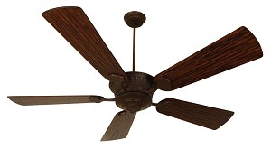 Craftmade Ag - Aged Bronze Ceiling Fan - K10683