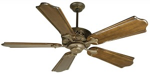Craftmade Ag - Aged Bronze Ceiling Fan - K10689