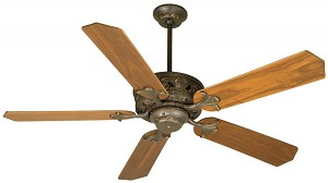 Craftmade Ag - Aged Bronze Ceiling Fan - K10691