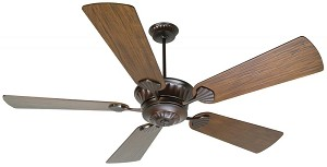 Craftmade Ob - Oiled Bronze Ceiling Fan - K10795