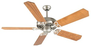 Craftmade Bn - Brushed Nickel Ceiling Fan - K10824