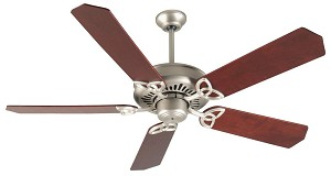Craftmade Bn - Brushed Nickel Ceiling Fan - K10826