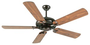 Craftmade Ob - Oiled Bronze Ceiling Fan - K10854