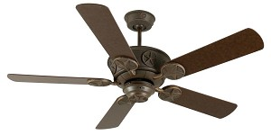 Craftmade Ag - Aged Bronze Ceiling Fan - K10871