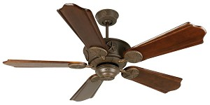 Craftmade Ag - Aged Bronze Ceiling Fan - K10872