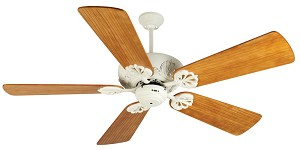 Craftmade Aw - Antique White Ceiling Fan - K10909