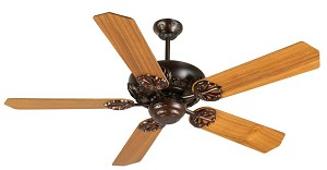 Craftmade Ob - Oiled Bronze Ceiling Fan - K10914