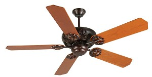 Craftmade Ob - Oiled Bronze Ceiling Fan - K10915