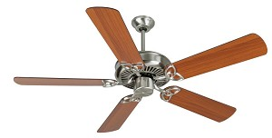 Craftmade Ss - Stainless Steel Ceiling Fan - K10984