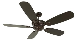 Craftmade Ob - Oiled Bronze Ceiling Fan - K10994