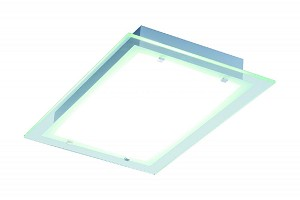 ET2 Contempra 2-Light Flush Mount - E22121-24AL