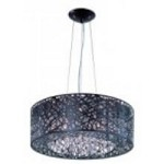 ET2 Inca 9-Light Pendant - E21308-10BZ