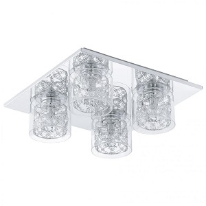 Eglo Ceiling Light - 91733A