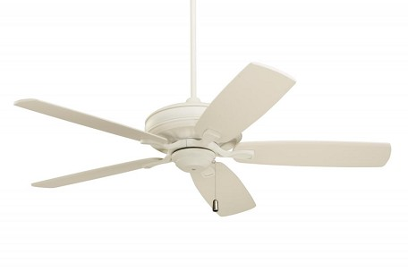 Emerson Fans Summer White Fan Motor Without Blades - CF787AW