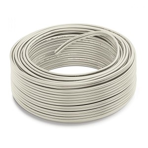 Kichler Linear Cable 500ft (White) - 10233WH