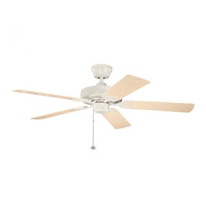 Kichler Adobe Cream Ceiling Fan - 339520ADC