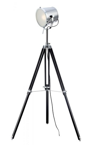 Lite Source Inc. Trey Floor Lamp - LS-82337
