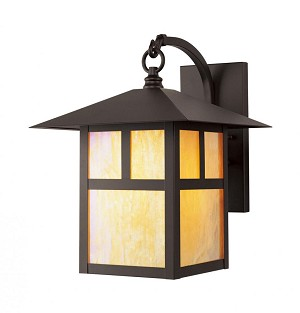 Livex Lighting Montclair Mission - 2133-07
