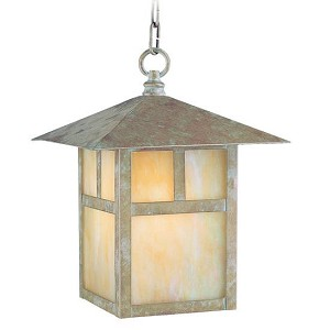 Livex Lighting Montclair Mission - 2142-07