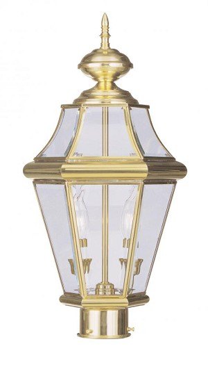 Livex Lighting Georgetown - 2264-02