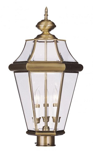 Livex Lighting Georgetown - 2364-01