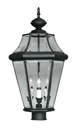 Livex Lighting Georgetown - 2364-04