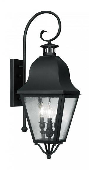 Livex Lighting Amwell - 2555-04