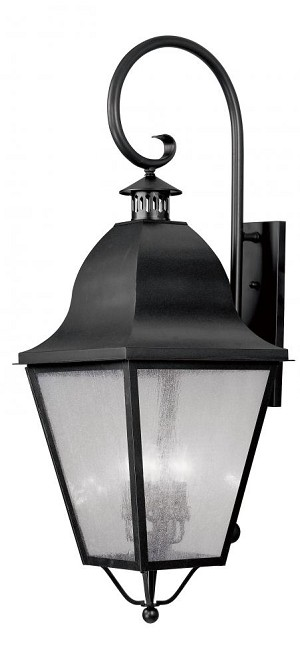 Livex Lighting Amwell - 2559-04