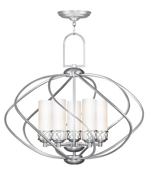 Livex Lighting Westfield - 4725-91