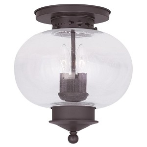 Livex Lighting Harbor - 5037-07