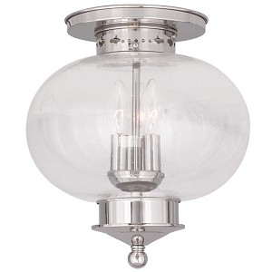 Livex Lighting Harbor - 5037-35