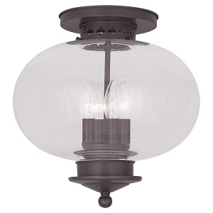 Livex Lighting Harbor - 5039-07