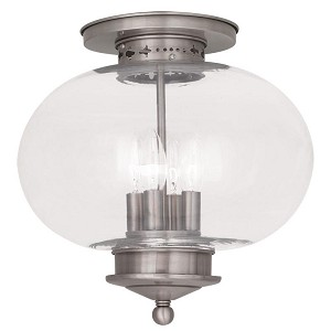 Livex Lighting Harbor - 5039-91