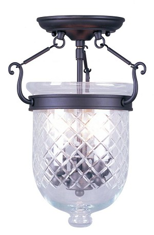 Livex Lighting Jefferson - 5071-07