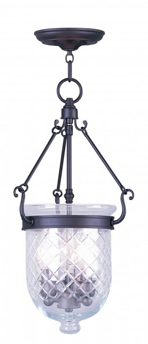 Livex Lighting Jefferson - 5073-07