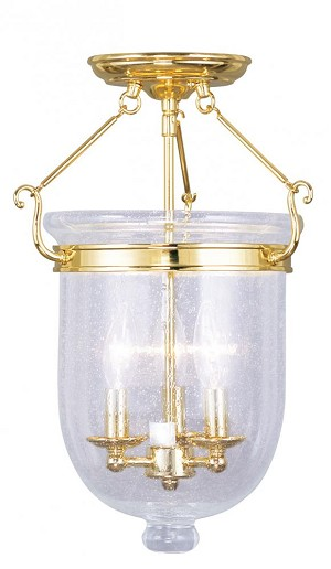 Livex Lighting Jefferson - 5082-02