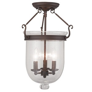 Livex Lighting Jefferson - 5082-58