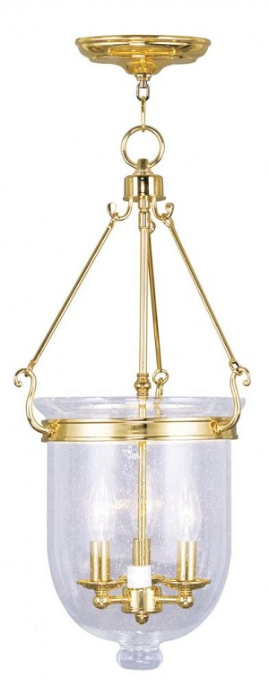 Livex Lighting Jefferson - 5084-02