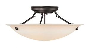 Livex Lighting Oasis - 5626-07