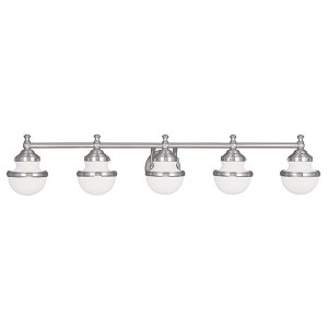 Livex Lighting Oldwick - 5715-91