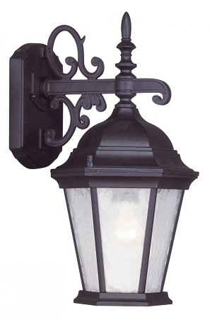 Livex Lighting Hamilton - 7555-07