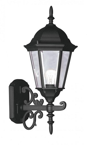 Livex Lighting Hamilton - 7556-04